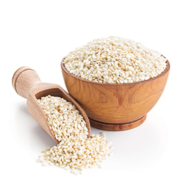 Leading Exporters of Spices and Sesame Seeds from India | Spices