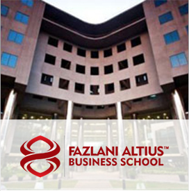 Fazlani Altius Business School