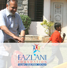 Fazlani Foundation
