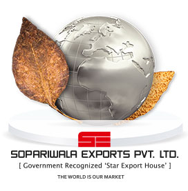 Sopariwala Exports Pvt Ltd